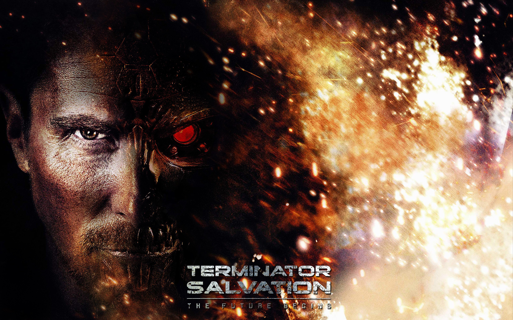 Terminator Salvation Wallpapers - Windows Customization ...