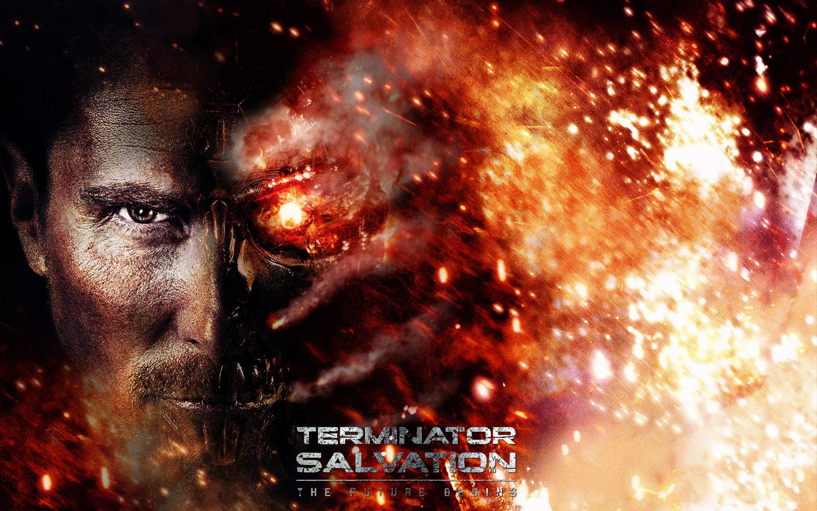 Terminator Salvation Connor 2