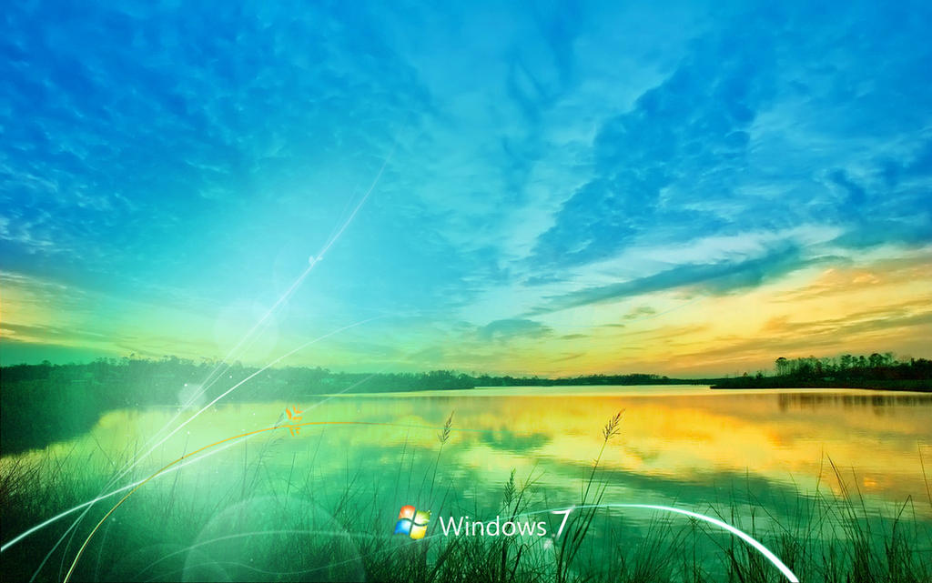 Windows 7 v3