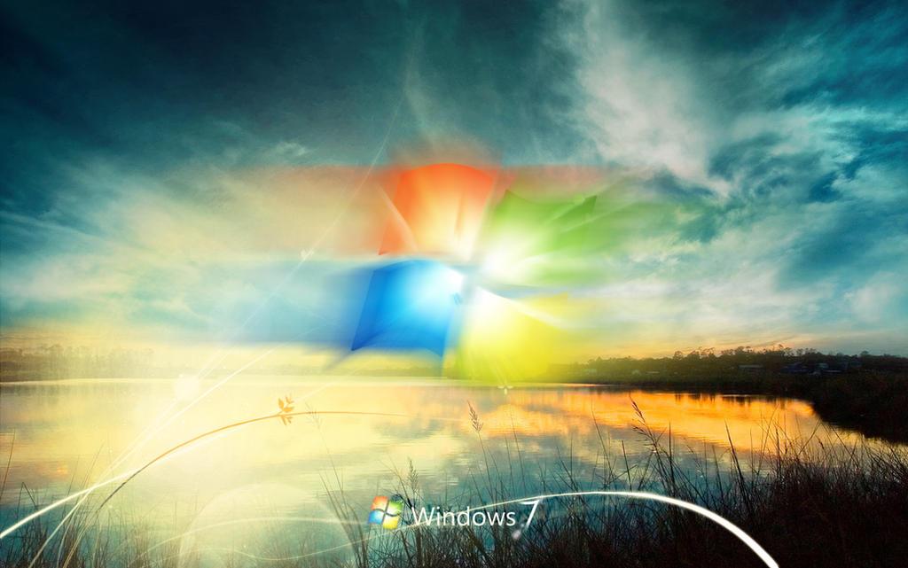 Windows 7 Mix v2