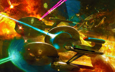 Star Trek Battle
