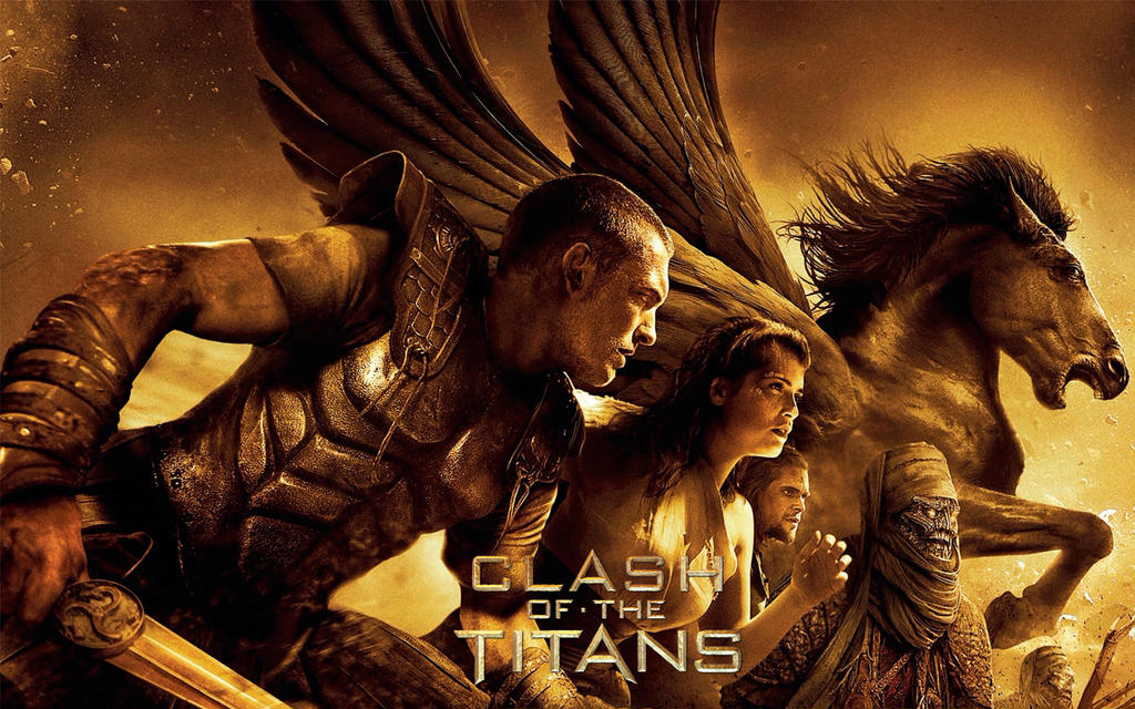 perseus vs clash of titans Clash of the titans (1981) 0 clash of the titans by razielwraith on april 30, 2018 one of the best versions of perseus, he had a goal, he wanted to know who he was.