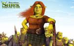 Shrek Forever After Resistance