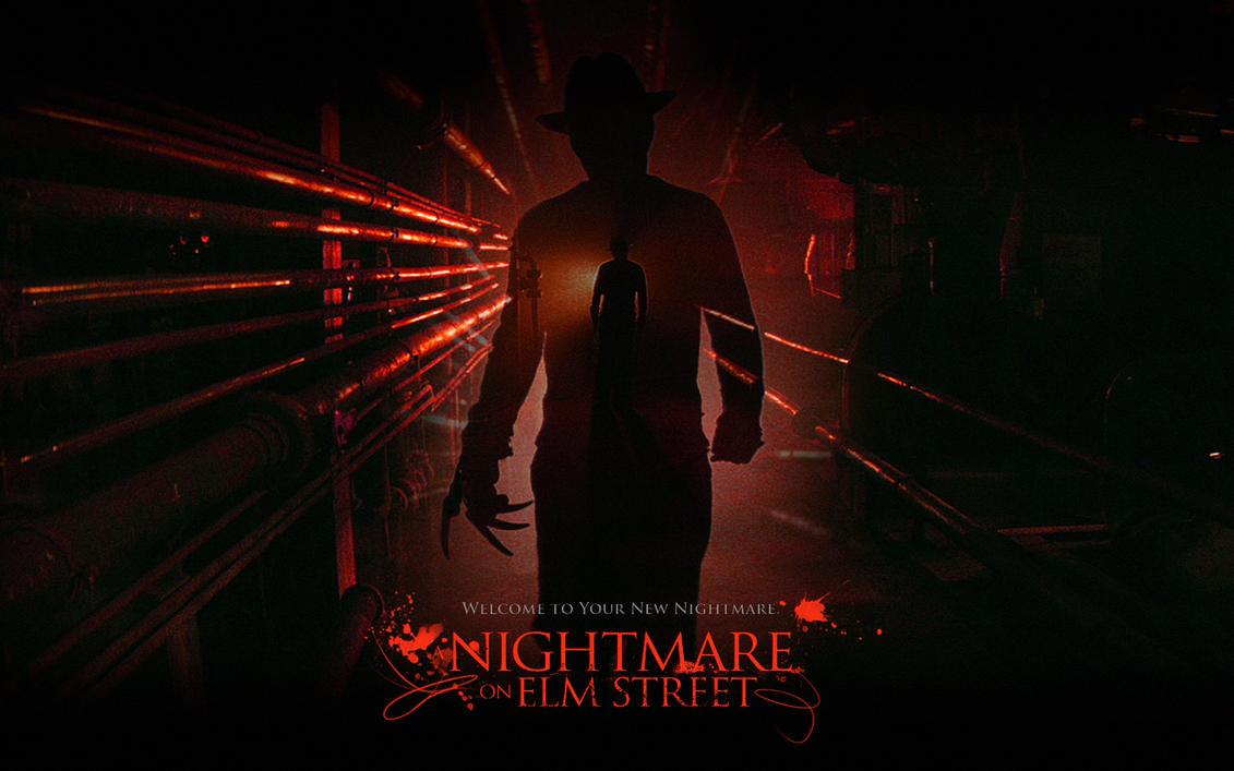 A Nightmare On Elm Street 2010 By Rehsup