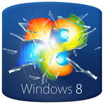 windows 8 sticker