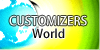 Customizers World by rehsup