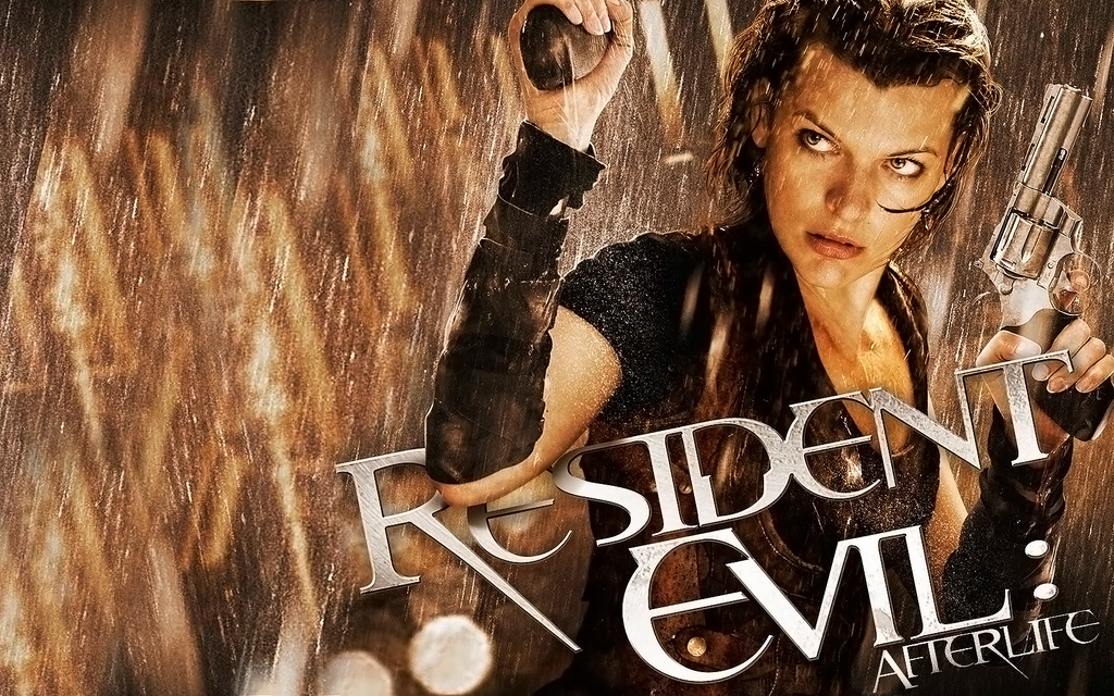 Resident evil afterlife by rehsup on deviantart - Resident evil afterlife wallpaper ...