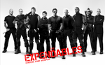 The Expendables weapon