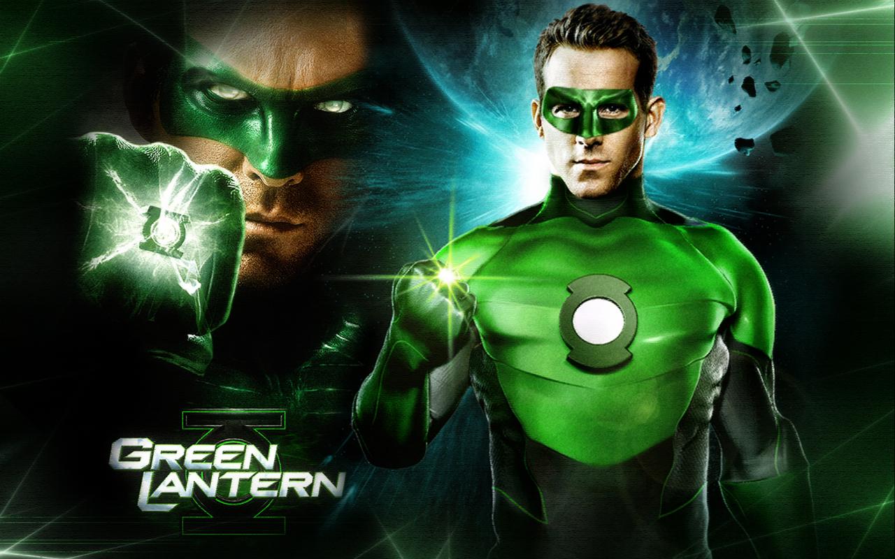green lantern artwork wallpaper - photo #45