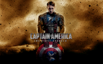 Captain America: The First Ave