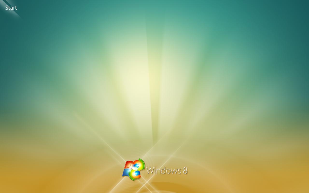 Fonds d'écran Windows 8