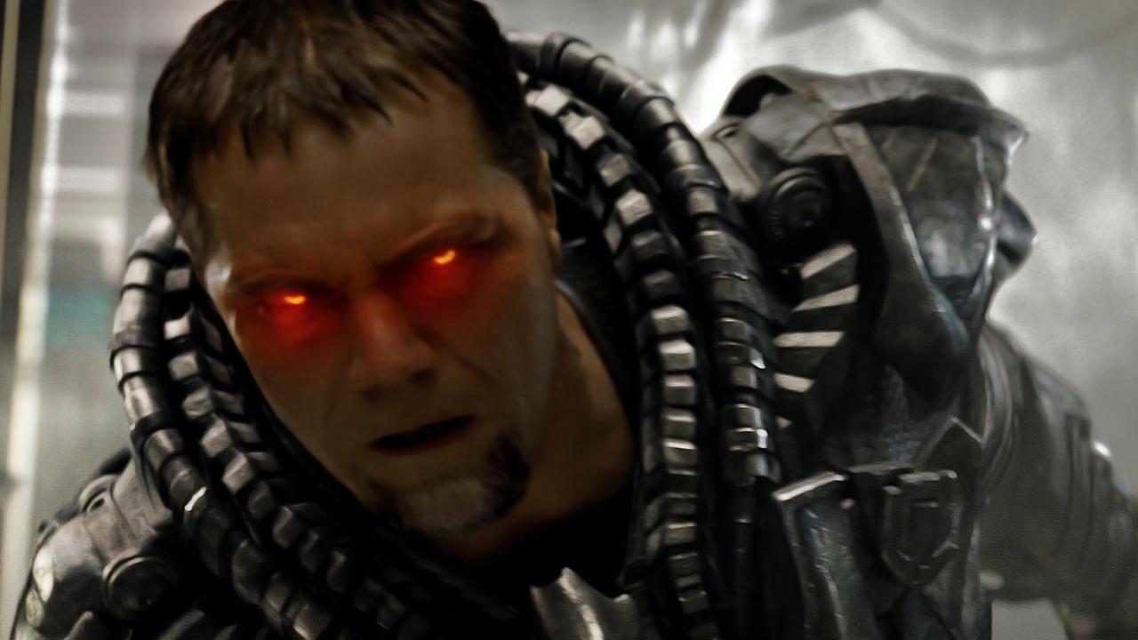 general zod - photo #1