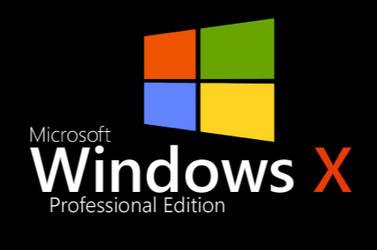 WIndows 10 XP Style