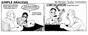 SA 01DEC09 Circulation Issues by SudsySutherland