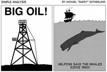 SA 17JAN12 Big Oil by SudsySutherland