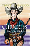 Chuckles Down Under Movie Poster Parody by SudsySutherland