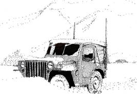 TACP Jeep Korea 10NOV13 by SudsySutherland