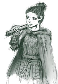 Aura BFRPG Cleric of Tah