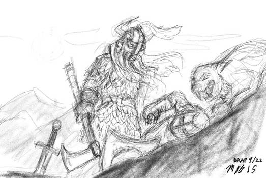 Frost Giant and Sabertooth Ambush draft 21SEP15