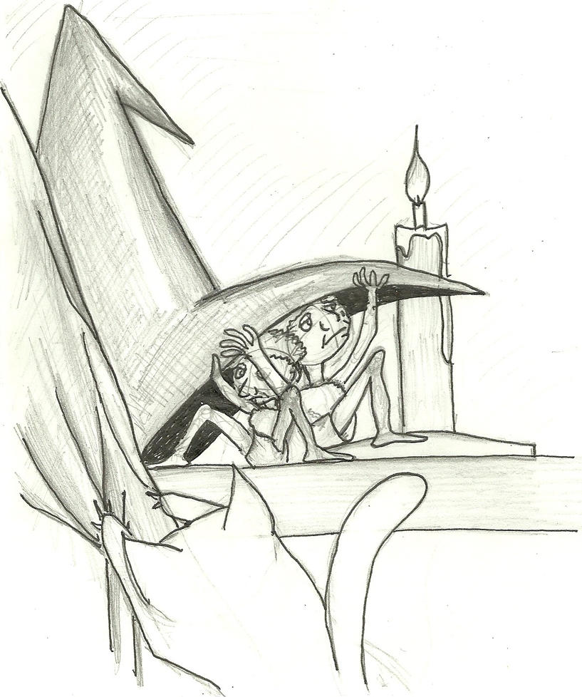 Book Cover Design Sketch : Book design sketch by adam clowery on deviantart