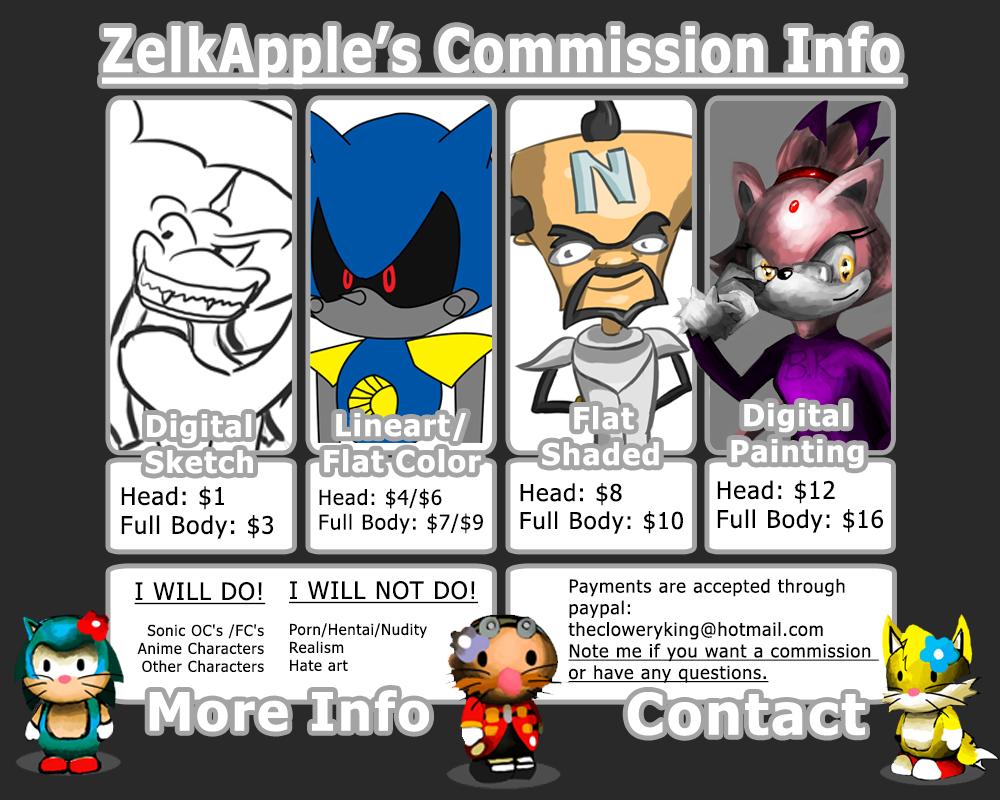 My Commission Info ID by Adam-Clowery