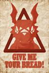 Obey Guilmon