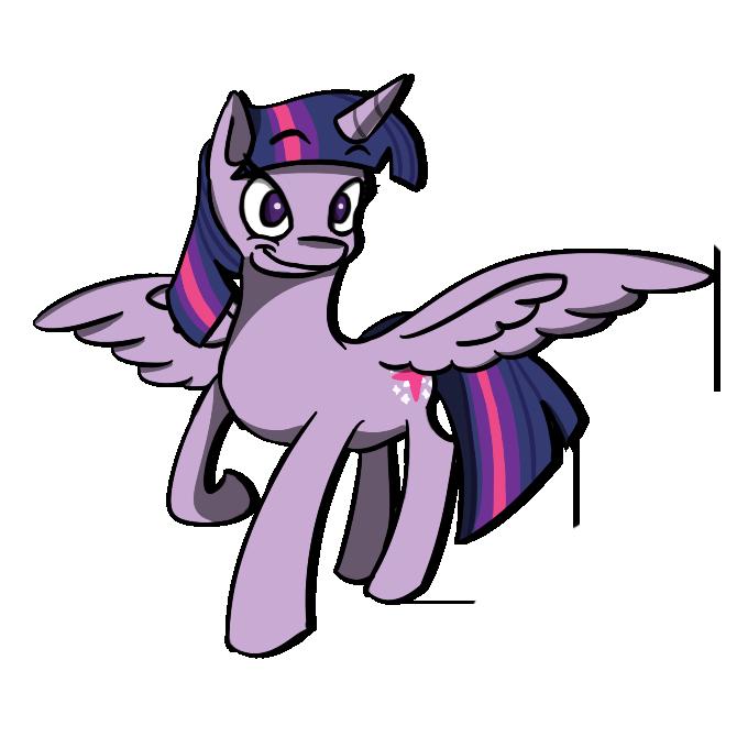 Twilight Sparkle by Adam-Clowery