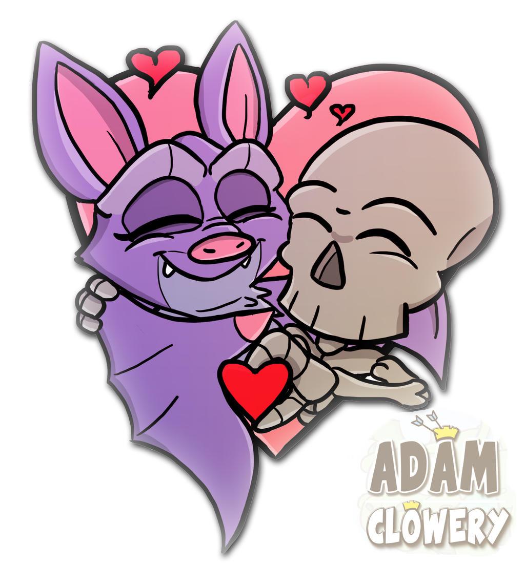 Happy Valentine's Day! by Adam-Clowery