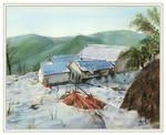 Mountain life - winter