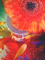 Flower231 by alealara