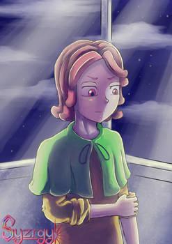Chika: Moment of Worry