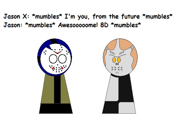 The Future 'Kills' :D by ThunderWolfang