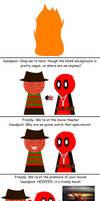 Deadpool's Nightmare Part 2