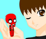 BASE-Deadpool And Me