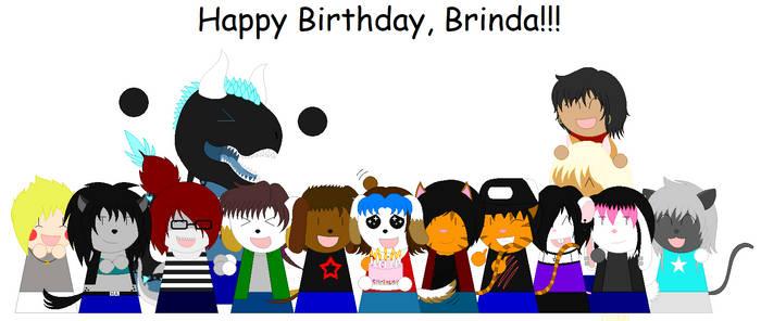 Mass Hysteria Birthday Party