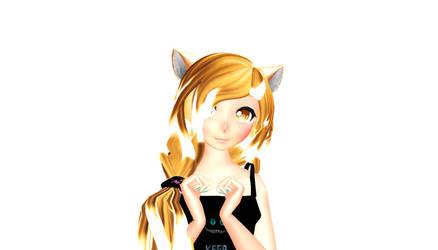 Its me Eva