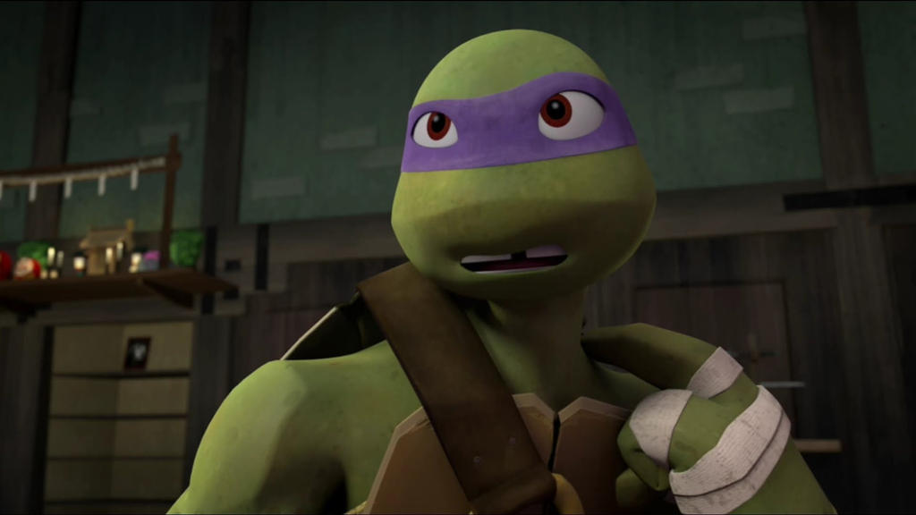 image gallery tmnt 2012 donnie