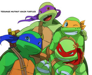 Tmnt X Reader One Shots