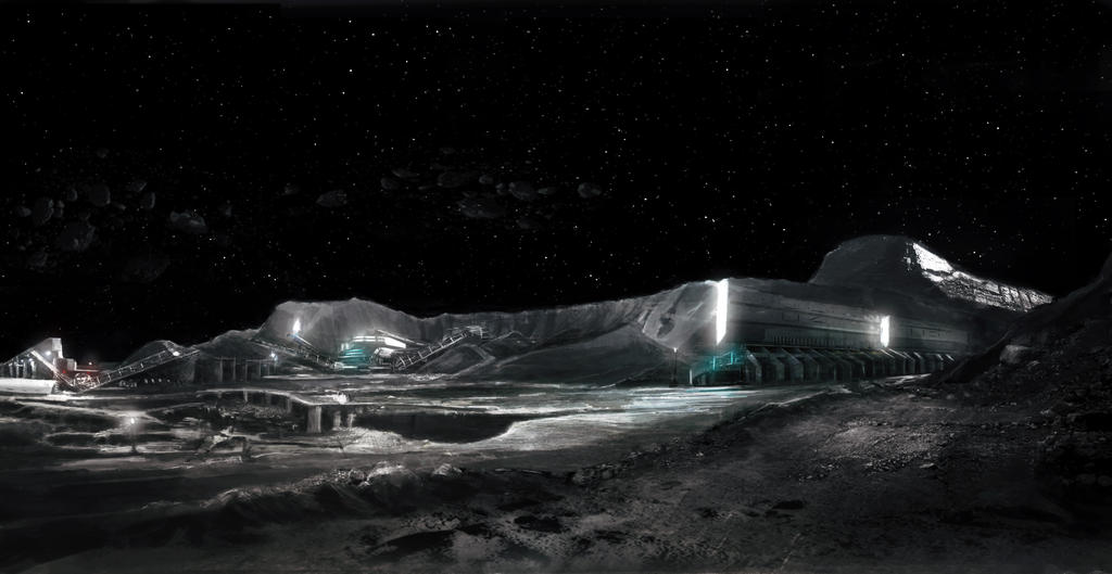 2112td Game Asteroid Mining By Simonjody On Deviantart