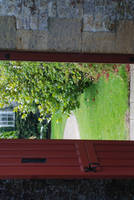 doors and arches stock 04 by huomennastock