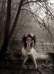 Gothic Lolita by Methyss