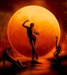 End of Arrakis by Methyss