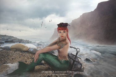 Story of a Mermaid Part 1