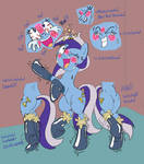 Minuette and the Tickle Boots
