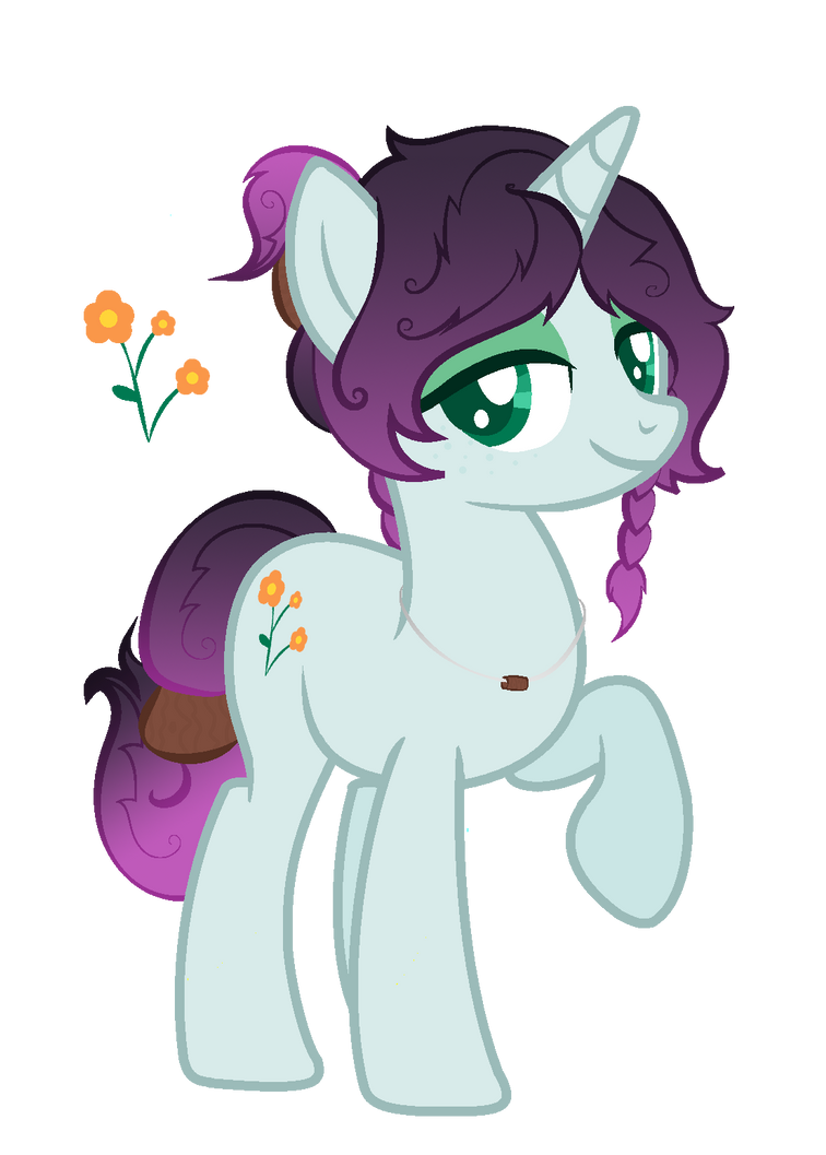 Flora Aura by icey-wicey-1517