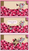 Valentine's Day Comic: Page 3