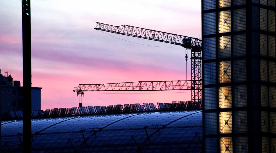 the crane 2 by Fr34kZ