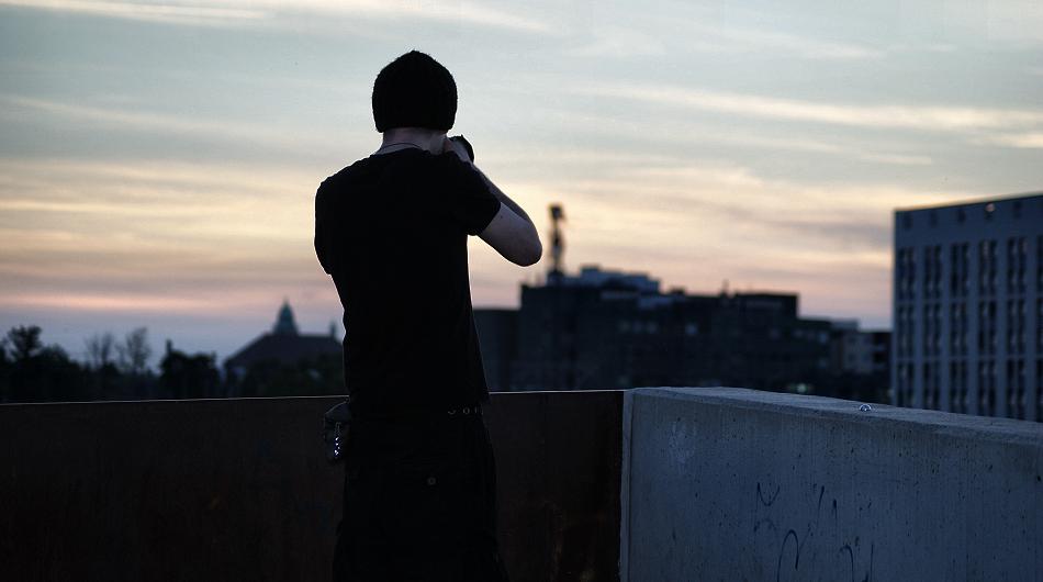 sundown by Fr34kZ