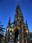 Scott's Monumental by Fr34kZ
