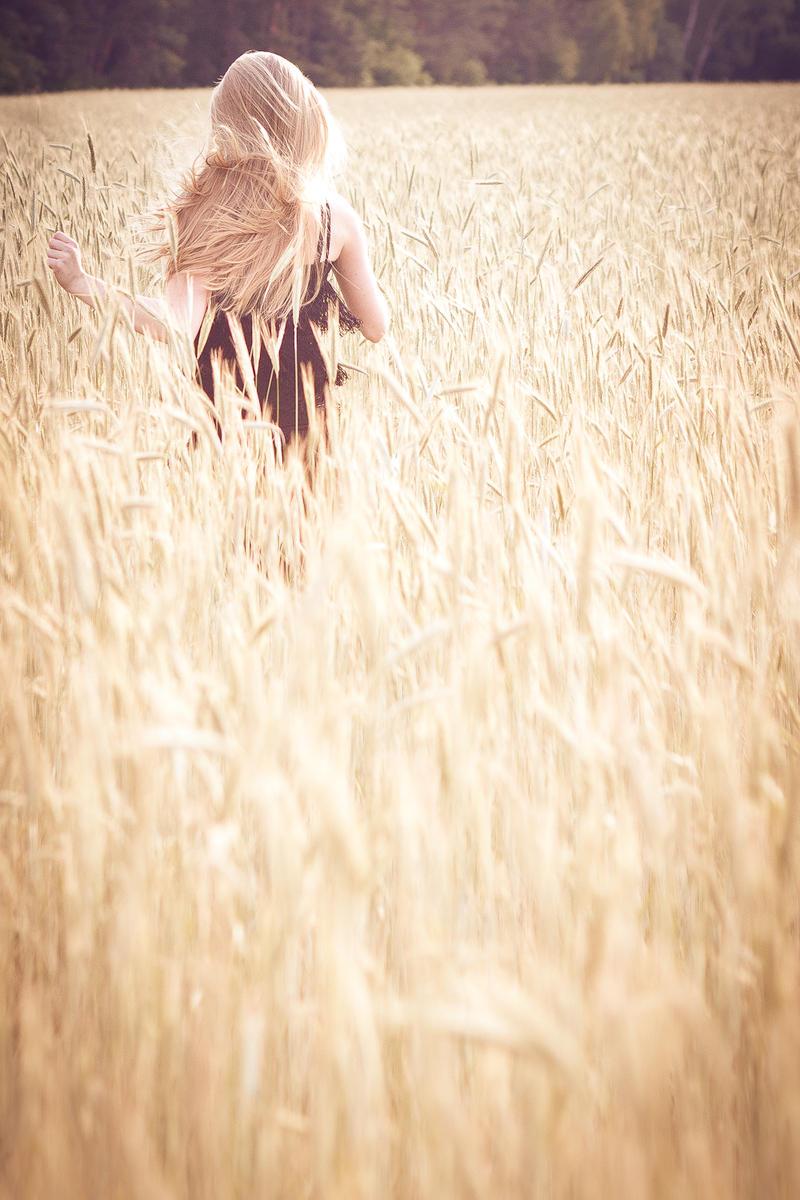 Grain I by Fr34kZ